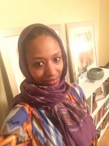 Guarda la versione ingrandita di Prof. Usa: selfie con velo in solidarietà con Islam: sospesa