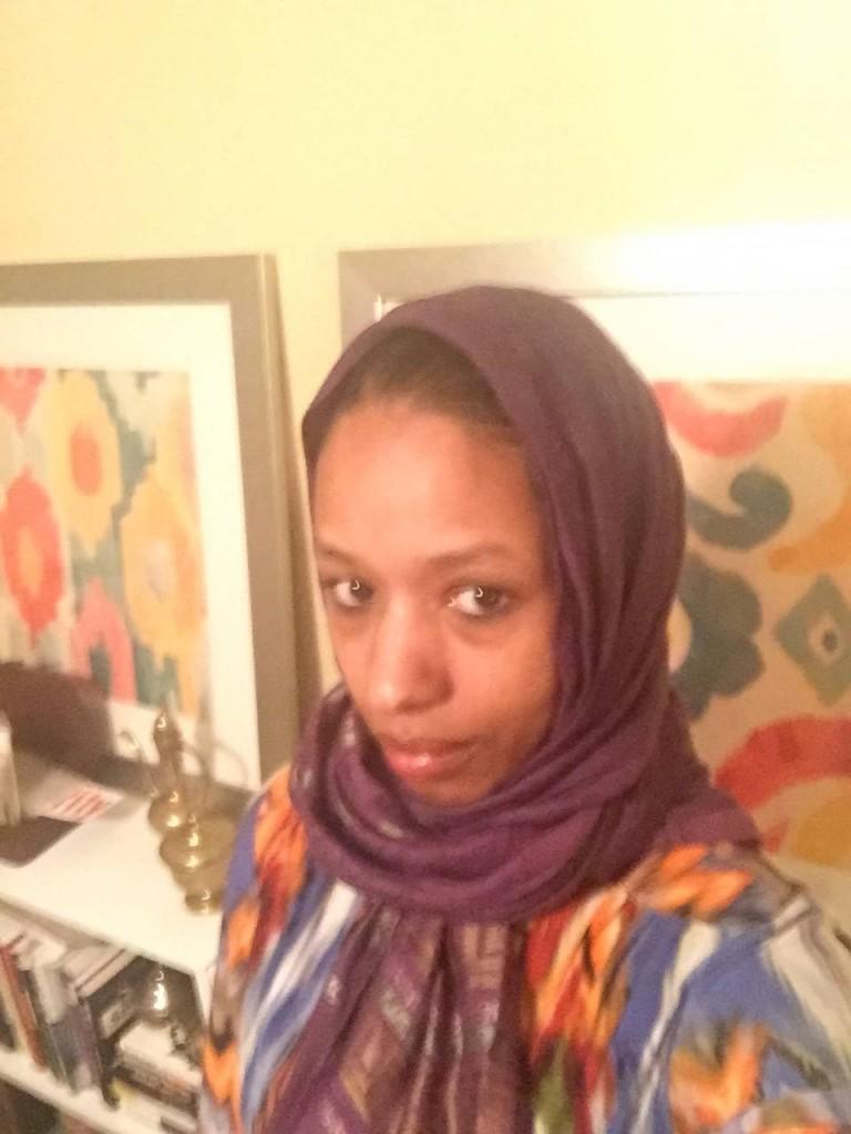 Prof. Usa: selfie con velo in solidarietà con Islam: sospesa 2