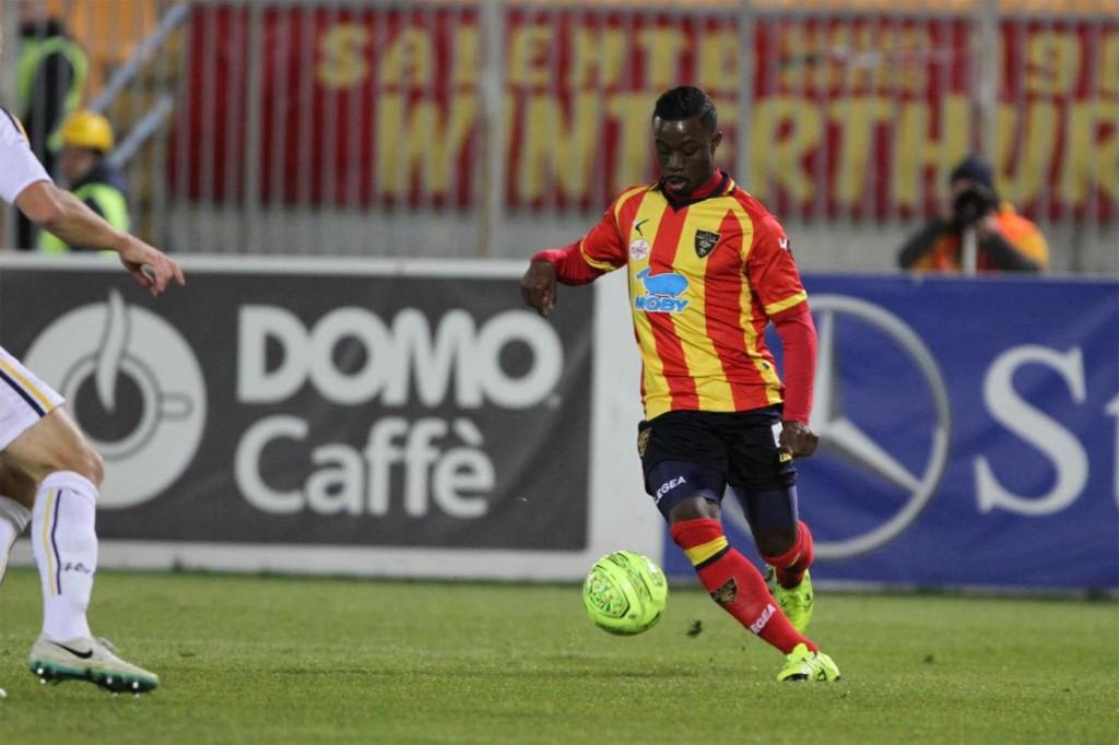 Lecce-Juve Stabia 2-0: FOTO e highlights Sportube su Blitz