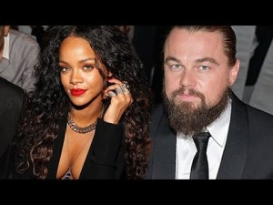 Leonardo DiCaprio, Rihanna e quei rumors del bacio a Parigi