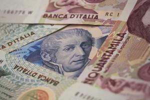 Cambiare vecchie lire in euro: ancora pochi giorni per farlo