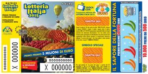 Lotteria Italia, vincere e dimenticare biglietto.. lo fanno!