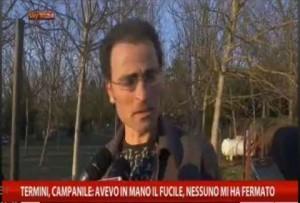 """YouTube, Luca Campanile: """"Termini, panico m'ha fatto ridere"""""""