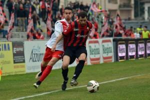 Lucchese-Spal Sportube: streaming diretta live
