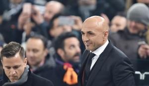 """Spalletti: """"Mandzukic lo ha preso per il culo. De Rossi..."""""""