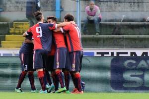 Lumezzane-Giana Erminio Sportube: streaming diretta live