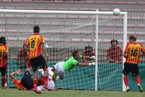 Lupa Castelli-Lecce Sportube: streaming diretta live Blitz