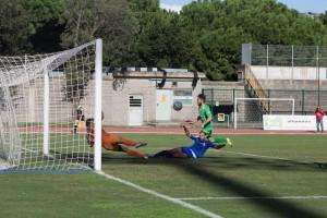 Lupa Castelli Romani-Melfi Sportube: streaming diretta live