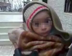 Madaya, nella città assediata da Assad dove si muore di fame