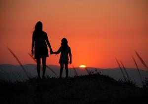 Guarda la versione ingrandita di Depressione ereditaria solo su linea madre-figlia