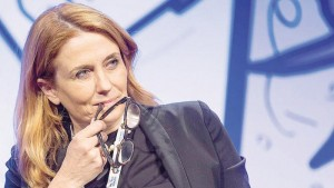 Monica Maggioni fa la presidentessa Rai, Giulietti ricorda..