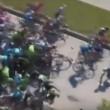 Ciclismo, Adriano Malori in terapia intensiva dopo la caduta 4