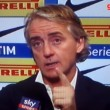 "YOUTUBE Roberto Mancini a Icardi: ""Io a 50 anni segnavo"""