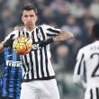 Juventus: Mario Mandzukic e Asamoah fermi tre settimane