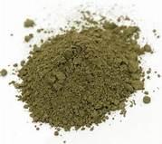 Marijuana in polvere