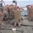YOUTUBE Marines inginocchiati davanti a pasdaran Iran4