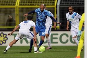 Guarda la versione ingrandita di Matera-Andria 0-0: FOTO e highlights Sportube su Blitz (LaPresse)