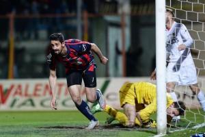 Melfi-Casertana Sportube: streaming diretta live