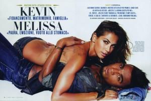 Guarda la versione ingrandita di Melissa Satta, salta matrimonio con Boateng perché…