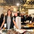 Eli Canalis, Melissa Satta e Cristina Del Pin a Pitti Uomo10