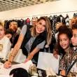 Eli Canalis, Melissa Satta e Cristina Del Pin a Pitti Uomo7