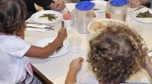 Milanesi, tanti (reddito 60-100mila) non pagano mensa figli