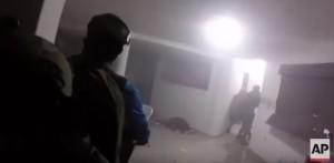 YOUTUBE El Chapo: blitz dei marines messicani nel covo