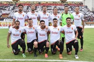 Messina-Benevento Sportube: streaming diretta live