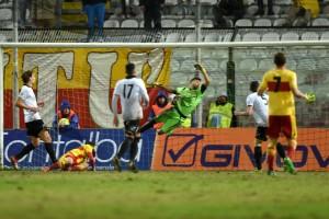 Messina-Monopoli Sportube: streaming diretta live