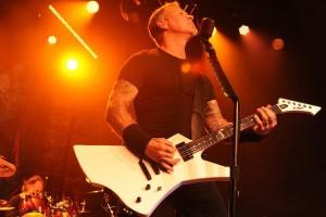 Metallica contro cover band: ecco perchè