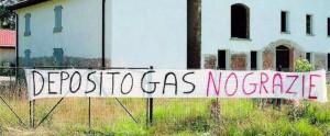 Metano, 630 siti di stoccaggio al mondo. Italia mai perché..