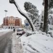 Meteo: neve, vento, gelo tutta settimana, soprattutto al Sud 8