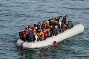 Migranti, naufragio Turchia: 21 morti, 3 sono bambini