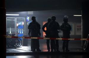 Monaco, minaccia attacchi Isis: chiuse due stazioni