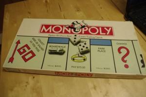 Guarda la versione ingrandita di Monopoli: come vincere sempre. I trucchi del gioco