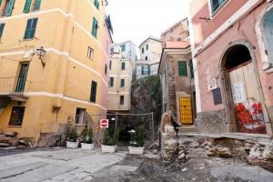 Guarda la versione ingrandita di Alluvione Monterosso, giallo soldi raccolti Sky-Repubblica