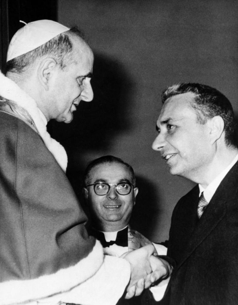 Aldo Moro, uomo 'ndrangheta in via Fani: è Antonio Nirta 2