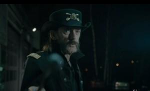 "Ian ""Lemmy"", leader Motorhead pubblicità latte VIDEO postumo"