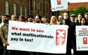 Multinazionali: piano Ue contro turismo fiscale. Evasi 70mld