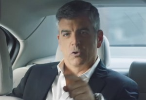 YOUTUBE Nespresso causa a marca israeliana per sosia Clooney