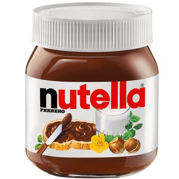 Nutella, le creme con più nocciole e meno zucchero: la lista