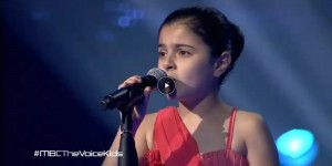 YOUTUBE Mirna, bambina sfuggita all'Isis, incanta The Voice