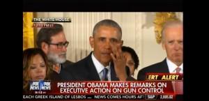 Guarda la versione ingrandita di YOUTUBE A 2 anni uccisa con pistola da bimbo. E Obama piange
