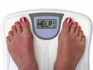 Obesità: i kg in più fanno danno anche quando li hai persi