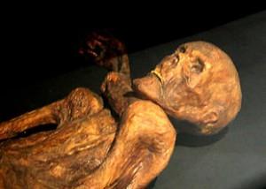 Guarda la versione ingrandita di Mummia Oetzi, un batterio per ricostruire storia migrazioni