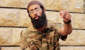 "Hussein, inglese Isis: ""Servono medici stiamo morendo tutti"""