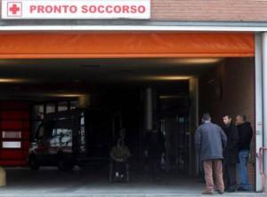 Maria Cristina Melloni 4 giorni al Pronto Soccorso poi muore