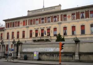 Guarda la versione ingrandita di L'Ospedale Maggiore di Parma