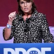 "YOUTUBE Usa 2016, Sarah Palin: ""Sto con Donald Trump"" 2"