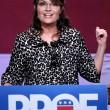 "YOUTUBE Usa 2016, Sarah Palin: ""Sto con Donald Trump"" 2 3"